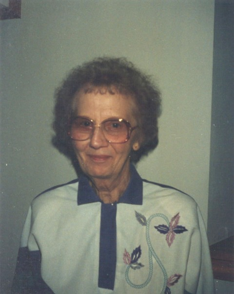 Photo of Berneice Lois (Schultz) Drake